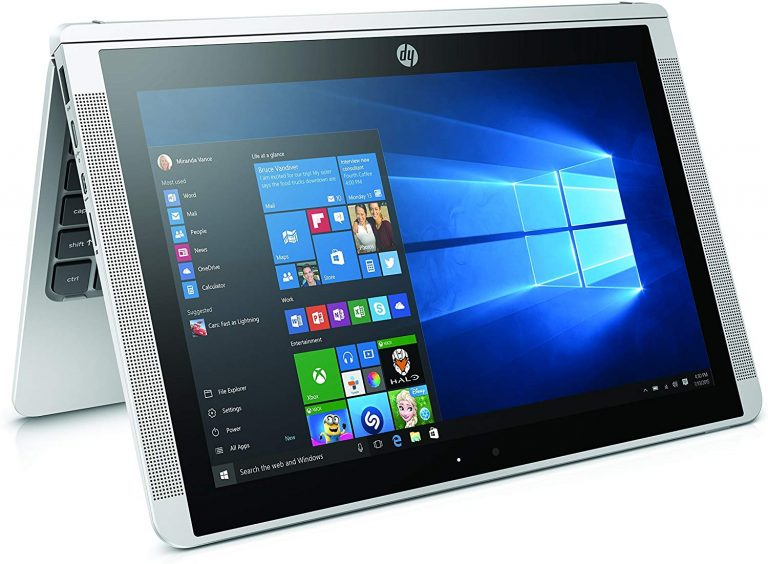 Choosing the Best HP Tablet with Windows is Good Business!