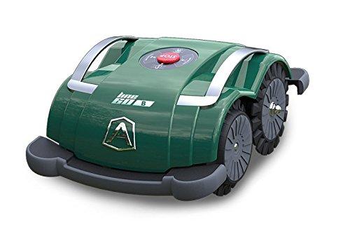 Garden tool box talk about the best robot lawn mower